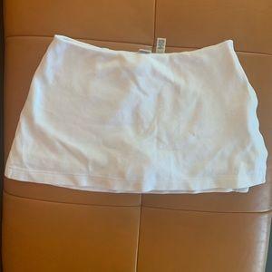 Gap tennis shorts/skirt